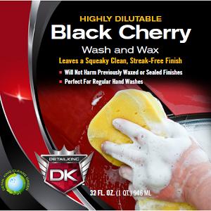 Regular Car Wash Soap And Wash And Wax Soap