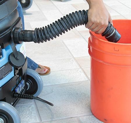 mytee lite drain hose