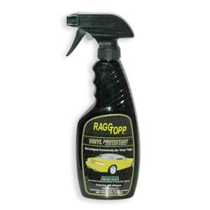 Raggtopp Vinyl Cleaner And Protection Kit