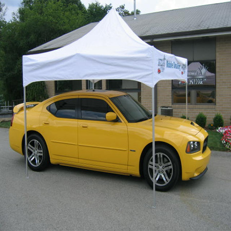 & Car Wash Canopies