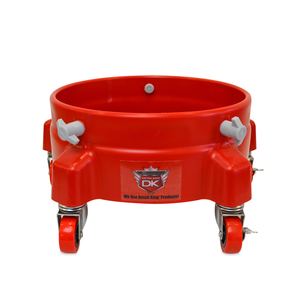 Grit Guard Bucket Dolly