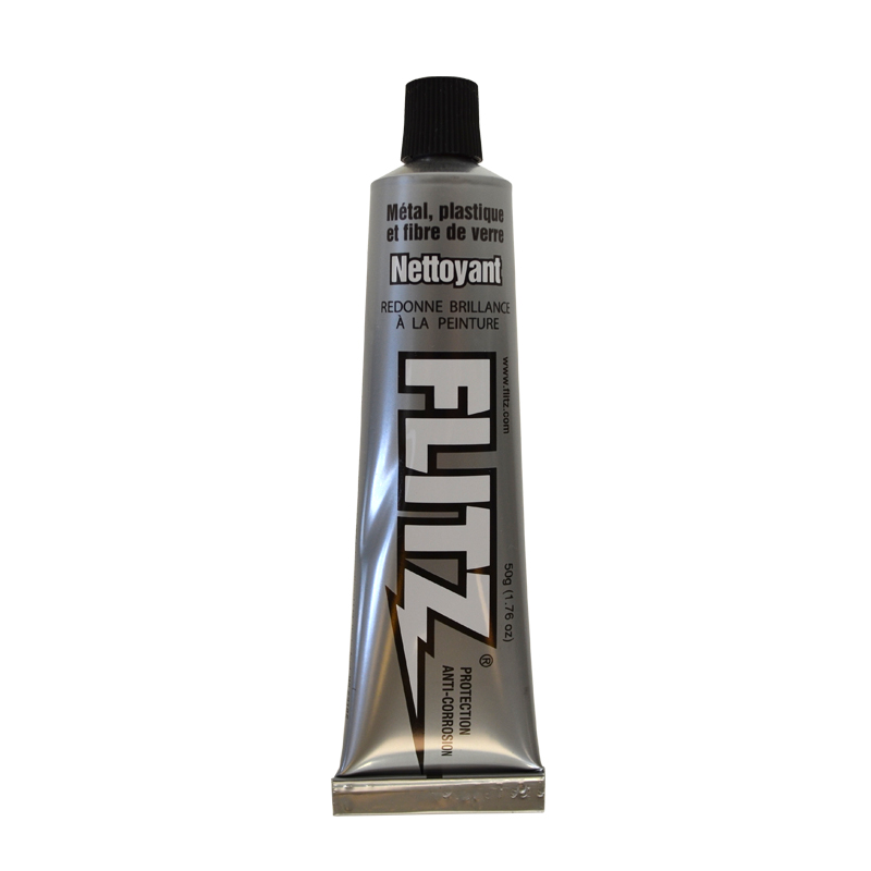 Paintless Dent Repair >> Flitz Extra Large Large Blue Buffing Ball