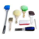Exterior Brushes