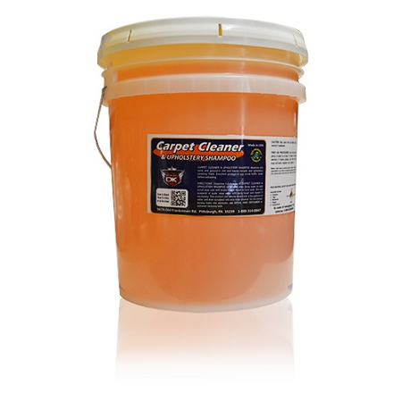 automotive carpet cleaner upholstery shampoo 5 gallon pail. Black Bedroom Furniture Sets. Home Design Ideas