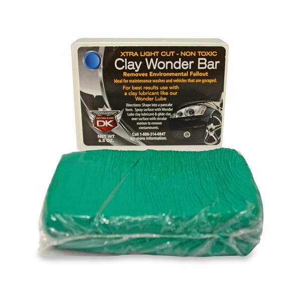 Auto Clay Bar Light Cut