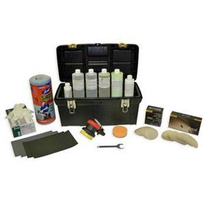 Headlight Restoration Value Kits
