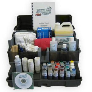 Best Automotive Paint Chip Repair Kit