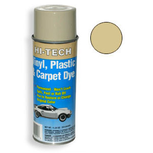 Beige Vinyl Amp Carpet Dye For Cars