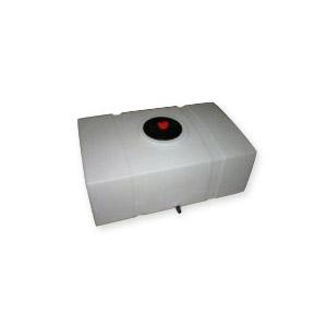 60 Gallon Water Tank Low Profile