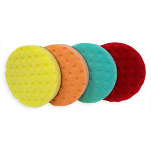 Lake Country Buffing Pads & Accessories