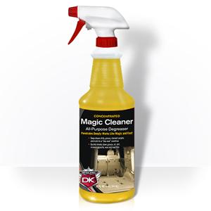 Magix cleaner