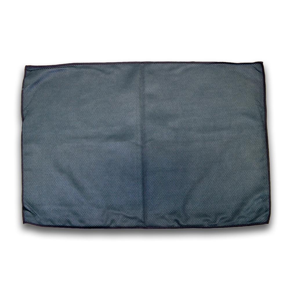 Ultra microfiber black diamond glass towels 16 x 24 for 16 x 24 window