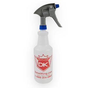 Commercial Spray Bottles