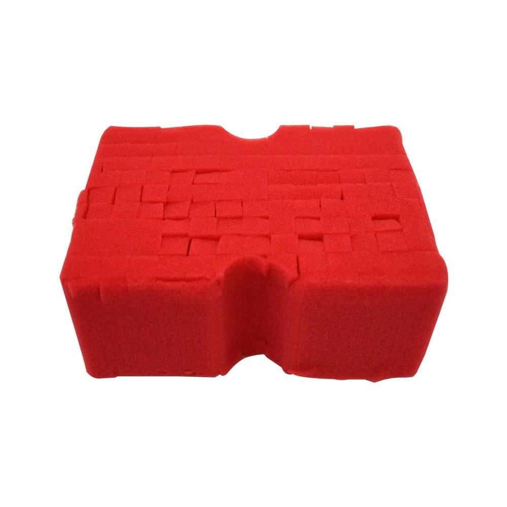 Optimum Big Red Car Wash Sponge