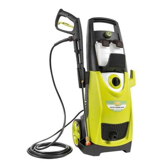 Electric Pressure Washer For Car Detailing
