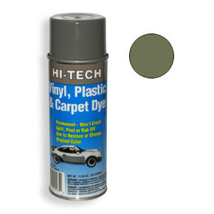 Spray Car Wash >> Tawny Gray Carpet Dye For Cars