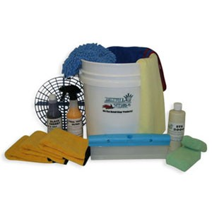 "Car Care ""King Of The Road"" Value Kit"