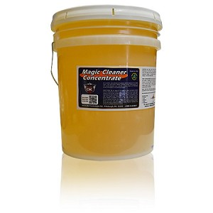 car interior cleaner concentrate 5 gallon pail. Black Bedroom Furniture Sets. Home Design Ideas