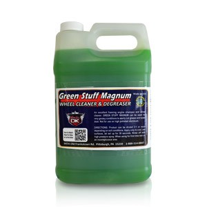 Green Stuff Magnum Degreaser & Wheel Cleaner