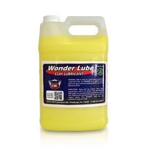 Can I Use Car Wash Soap To Clay Bar