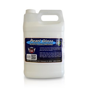 Pearl Gloss Automotive Dilutable Interior Dressing