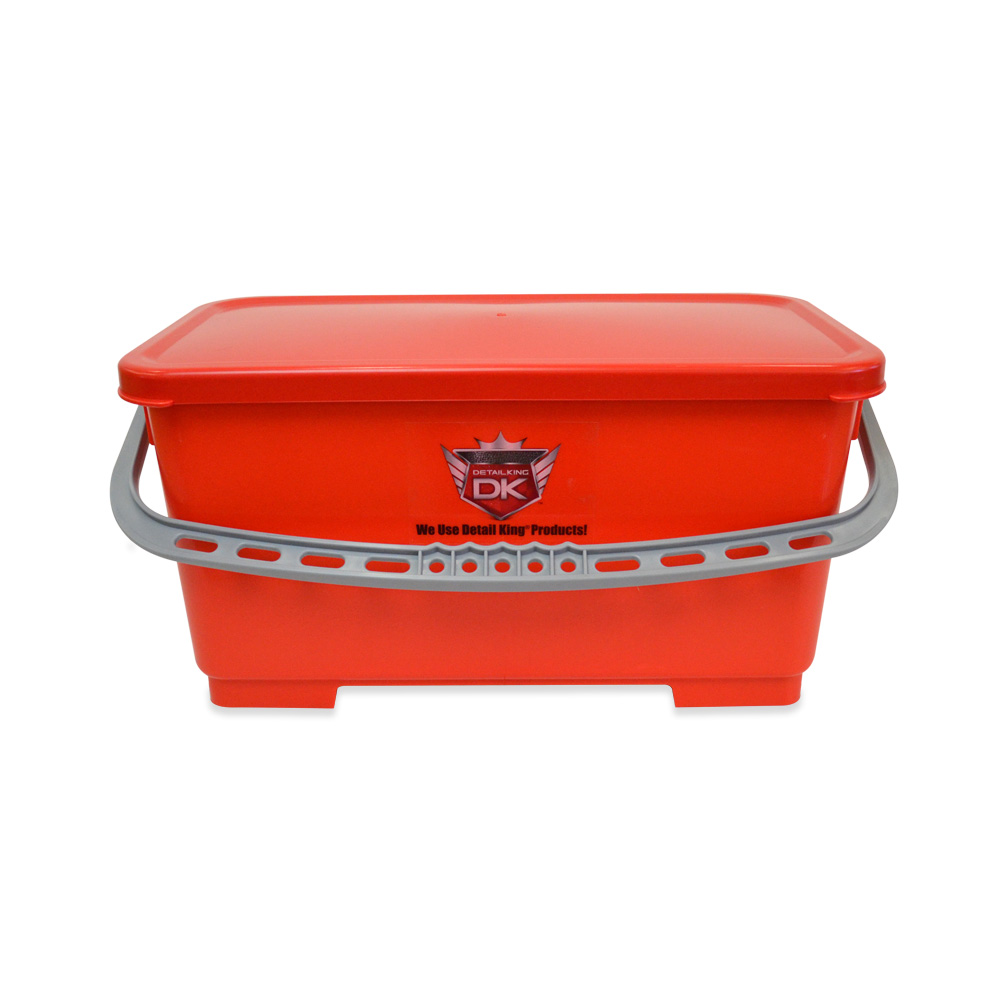 Car Detailing Supplies >> Best Car Wash Bucket With Lid