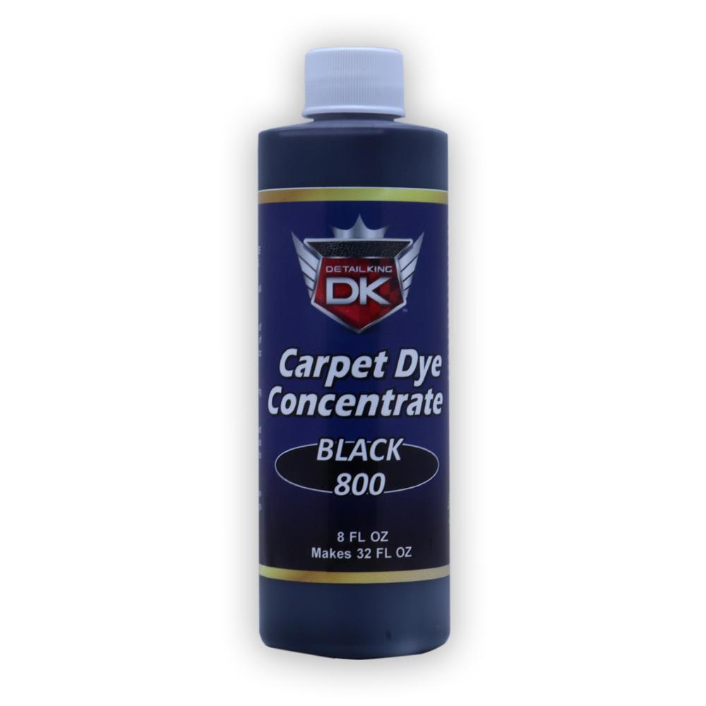 Auto Carpet Dye