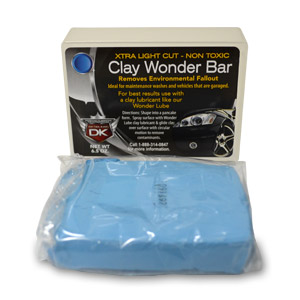 car detailing clay bar and clay lubricant. Black Bedroom Furniture Sets. Home Design Ideas