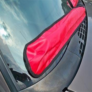 Windshield Wiper Covers