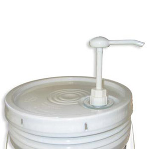5 Gallon Pump Dispenser