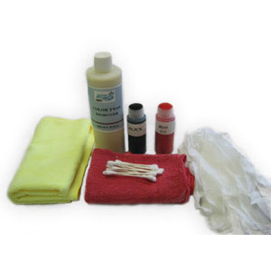 Auto Paint Chip Repair Kit Detail King
