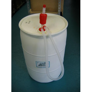 55 Gallon Drum Pump