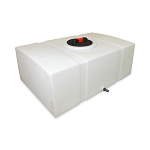 Water Tanks For Mobile Auto Detailing - Detail King