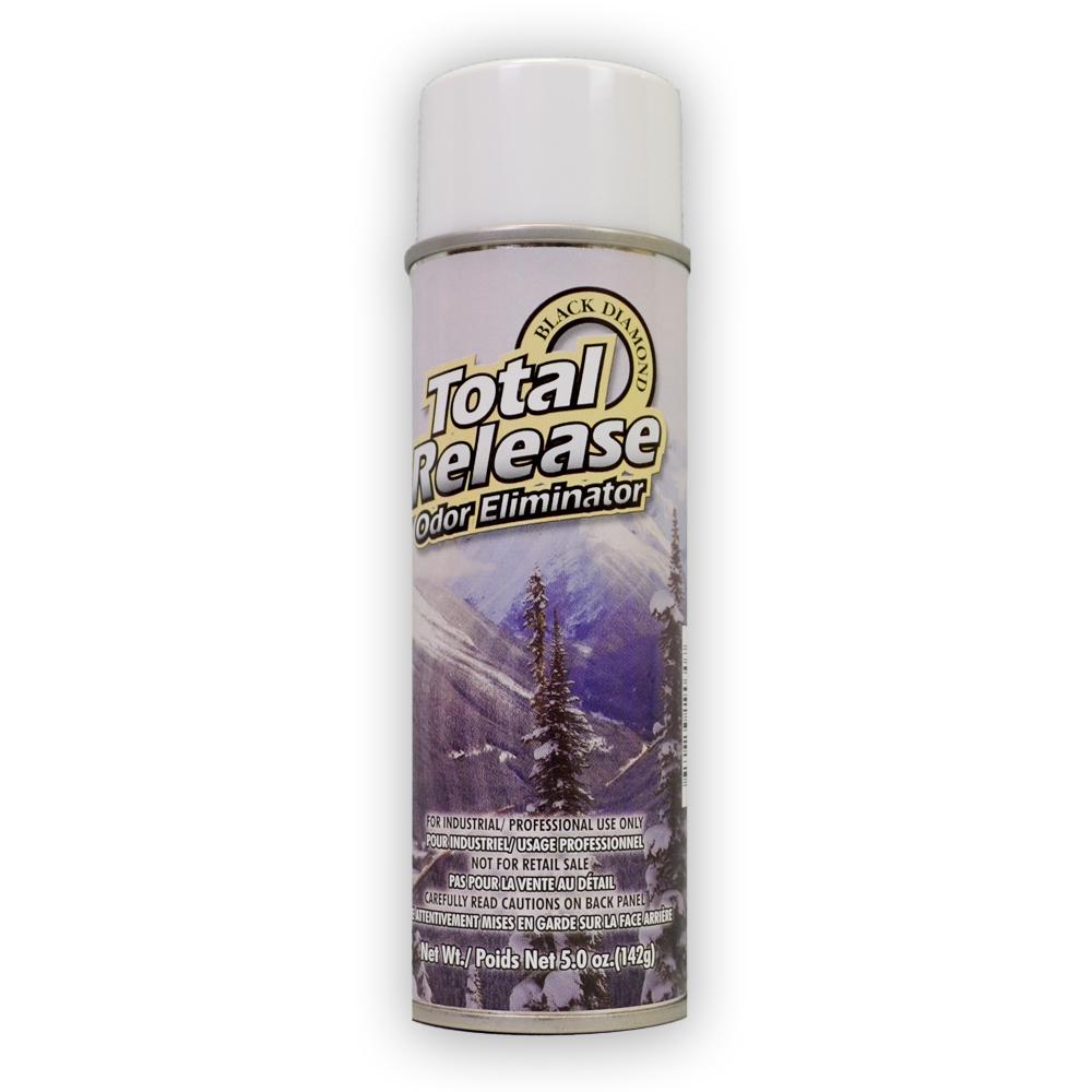 Black Diamond Total Release Odor Eliminator