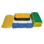 Auto Detailing Towel Variety Pack