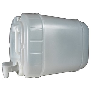 5 Gallon Dispenser Container w/Faucet