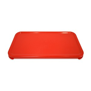 Lid For 6 Gallon Extra Long Bucket (Red)
