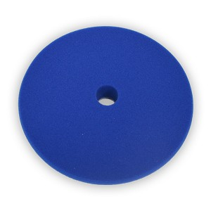BUFF AND SHINE URO TEC BLUE HEAVY POLISHING PAD