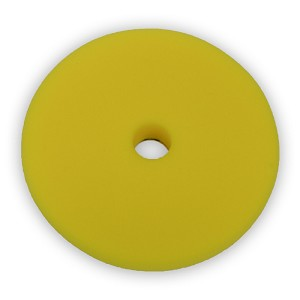 Buff and Shine URO Tec Yellow Polishing Pad