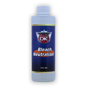 Bleach Neutralizer