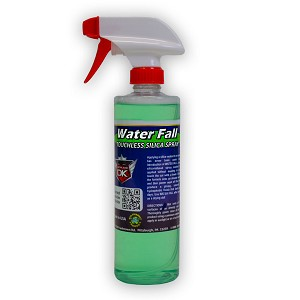 Jade Water Fall Touchless Silica Spray - 16 OZ