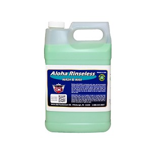 ALOHA Rinseless Wash & Wax (Concentrate)