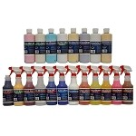 Auto Detailing Chemical And Polish Kit For Interior & Exterior (20)