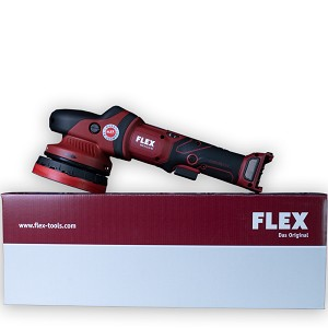 Flex XCE 8-125 18.0 Polisher W/ FREE SHIPPING ONLY TO THE CONTINENTAL US