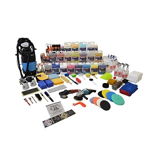 Auto Detail Business Start Up Kit III