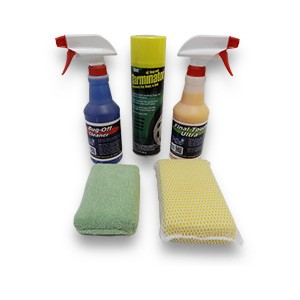 "Car Care ""Bug & Tar Remover"" Value Kit"