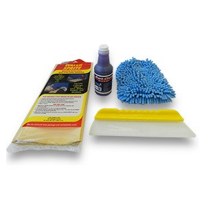 "Car Care ""Car Wash & Drying"" Value Kit"