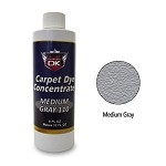 Medium Gray Carpet Dye