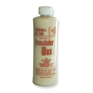 Collinite N0. 845 Insulator Wax