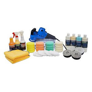 "Cyclo Polisher ""Master Kit"" Value Package"